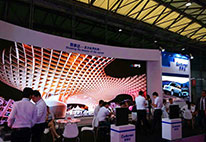 Esdlumen Dazzle Plus And S-TV Grab Great Attention In LED China 2016