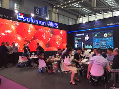 LED Display Industry Trends in 2019